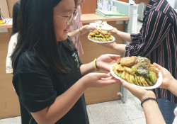 0910 추석 명절음식